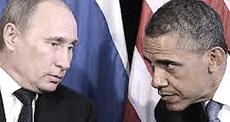 Putin e Obama