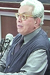 Giorgio Gattei, docente all'università di Bologna