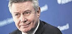 Karel de Gught, commissario Ue