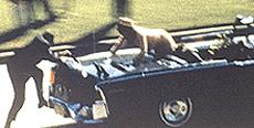L'omicidio di Jfk a Dallas