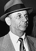 Meyer Lansky, boss della mafia ebraica negli Usa