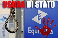 Una campagna contro Equitalia