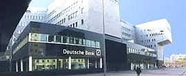 La sede milanese di Deutsche Bank