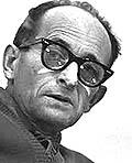 Adolf Eichmann, catturato dal Mossad