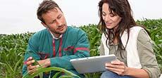 Agricoltura, e-commerce per il made in Italy