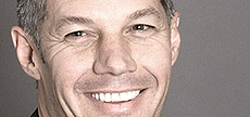 Andrew Wilson, dirigente della Goldman Sachs