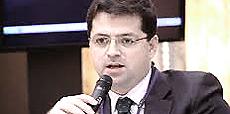 Carlo Altomonte, docente della Bocconi