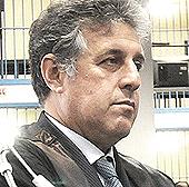 Di Matteo, il pm dell'inchiesta sulla trattativa Stato-mafia