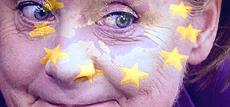 Euro-Merkel