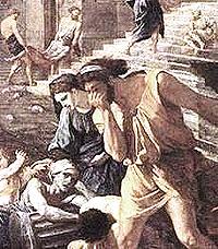 La peste ad Atene