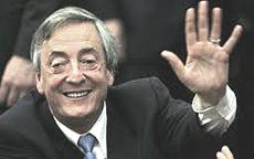 Nestor Kirchner, eroe della resurrezione sovranista argentina