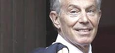"""Tony Blair, """"maestro"""" di Renzi, ora advisor di Jp Morgan"""