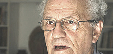 Zeev Sternhell, massimo storico israeliano