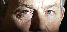 Blair, ispiratore delle guerre in Medio Oriente