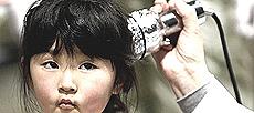 Fukushima bambini