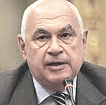 Il giudice Carlo Nordio