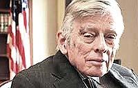 Il giudice americano Thomas Griesa