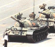 Piazza Tienanmen, la repressione sanguinosa fu un falso storico