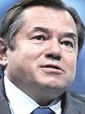 Sergej Glazyeb
