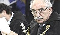Armando Spataro, nuovo capo della procura di Torino