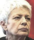 Barbara Spinelli, Lista Tsipras