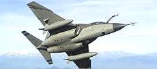 Il bombardiere italiano M-346