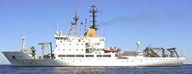 L'unità navale americana Nrv Alliance