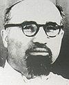 Monsignor André Perraudin