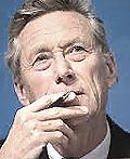 Olivier Blanchard del Fmi