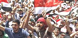 Piazza Tahrir, simbolo della Primavera Araba