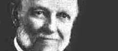 Il reverendo americano Blackstone, ispiratore del sionismo moderno