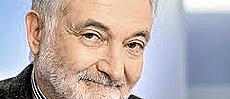 L'euro-tecnocrate francese Jacques Attali