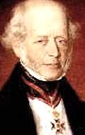 Mayer Amschel Rothschild