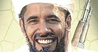 """Obama Bin Laden"""