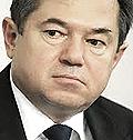 Sergej Glazyev