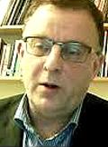 Clive Bates