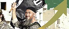 Combattenti cinesi (uiguri) arruolati nell'Isis