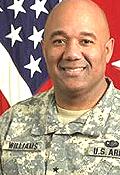 Il generale Darryl Williams