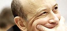 Lloyd Blankfein, Ceo della Goldman