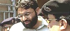 Omar Saeed Sheikh, terrorista coltivato dai servizi inglesi