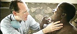"Paul Farmer, il ""dottor Ebola"""