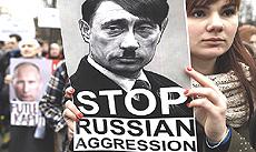 Propaganda anri-russia in Lituania
