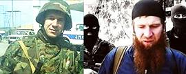 Tarkhan Batirashvili, sergente dell'intelligence militare georgiana, è diventato uno dei principali leader dell'Emirato islamico sotto il nome di Abu Omar al-Shishani