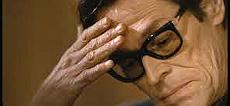 Willem Dafoe nel film di Abel Ferrara