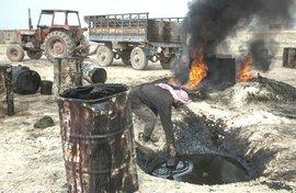 Il petrolio dell'Isis