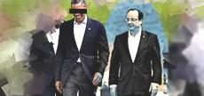 Obama e Hollande