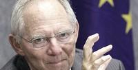 Wolfgang Schauble, altro campione del rigore tedesco