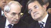 Amato e Prodi