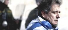 Grecia, depressione di massa