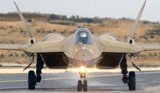 Il Sukhoi T50 Pak-Fa